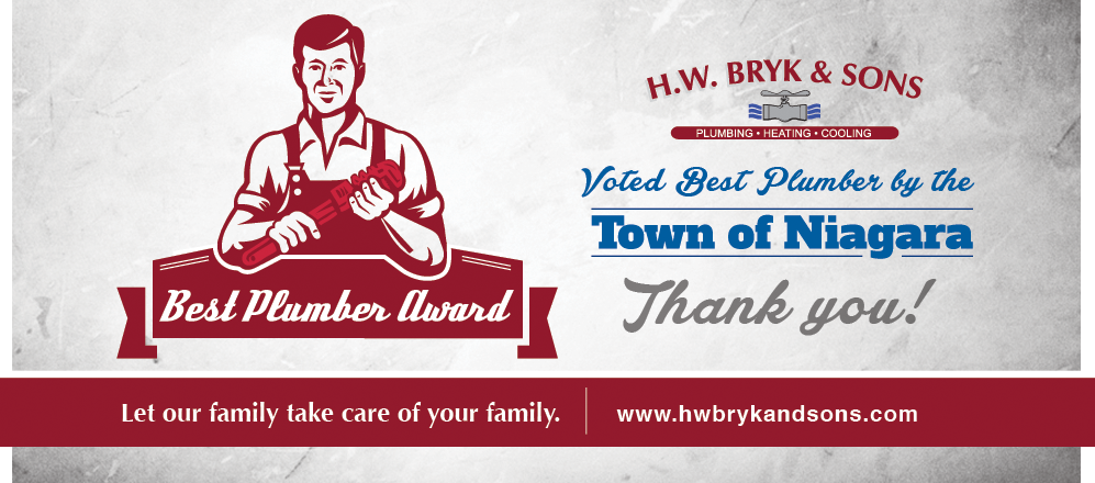 best-plumber-award-hw-bryk-and-sons